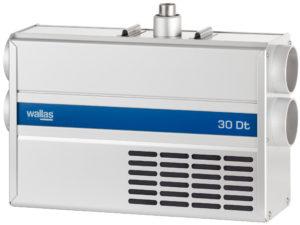 Wallas 30Dt Heater