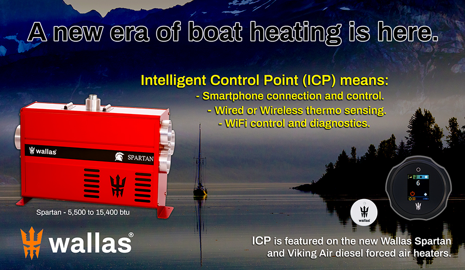 Home | Wallas Heater | Boat | Stoves | Cooking Equipment